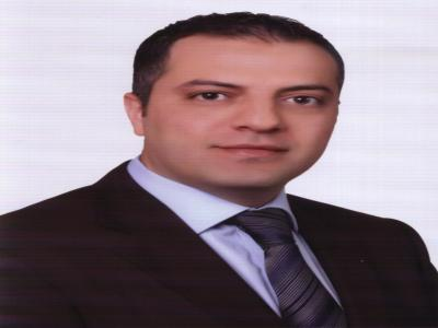 Hassan Izzeddin Sarsak