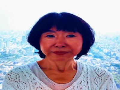 Kazue Sawami